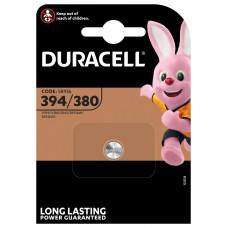 DURACELL 394/SR45 1,5V SILVER BL 1ST. . . . DURACELL