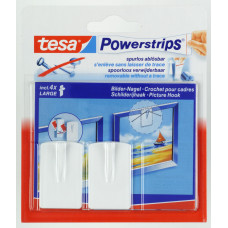 TESA POWERSTRIPS® PICTURE HOOK 20 0 WIT