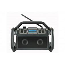 AUDISSE - SHOKUNIN ANTRACIET WIFI INTERNET RADIO - DAB+ - FM STEREO RD