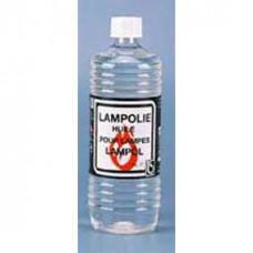 LAMPOLIE BLANK 1 LTR EASY FILL DOP