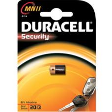 DURACELL ALKALINE 1 X MN11 6V . . . DURACELL