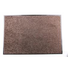 CLEANWALK 'DE LUXE' + RAND SCHOONLOOPMAT 901 / BEIGE 60 X 90